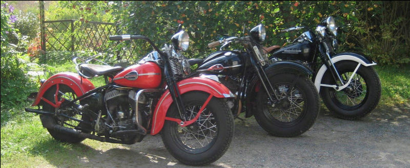 Les vieilles Harley Only (ante 84) du Forum Passion-Harley - Page 2 Captur91