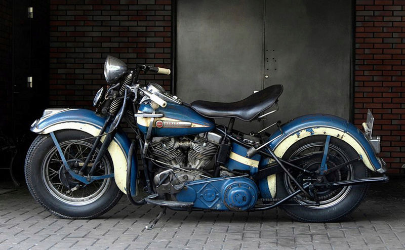 Les vieilles Harley Only (ante 84) du Forum Passion-Harley Fl_4810