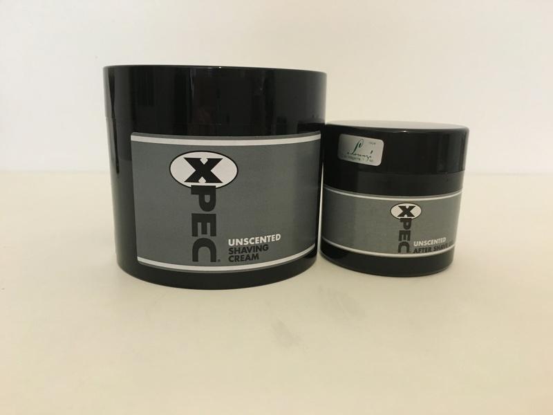 Revue XPEC crème à raser et AS gel Img_1213