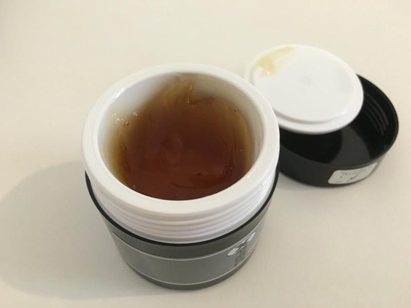 Revue XPEC crème à raser et AS gel Img_1214