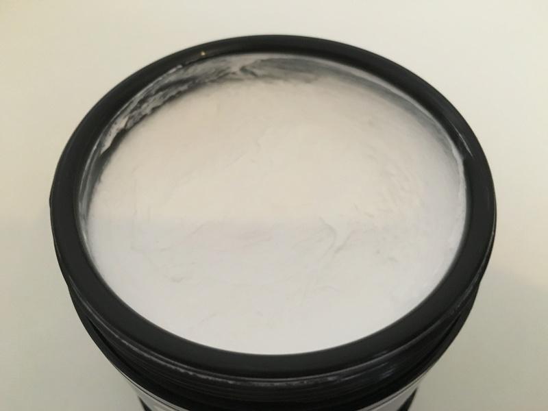 Revue XPEC crème à raser et AS gel Img_1216