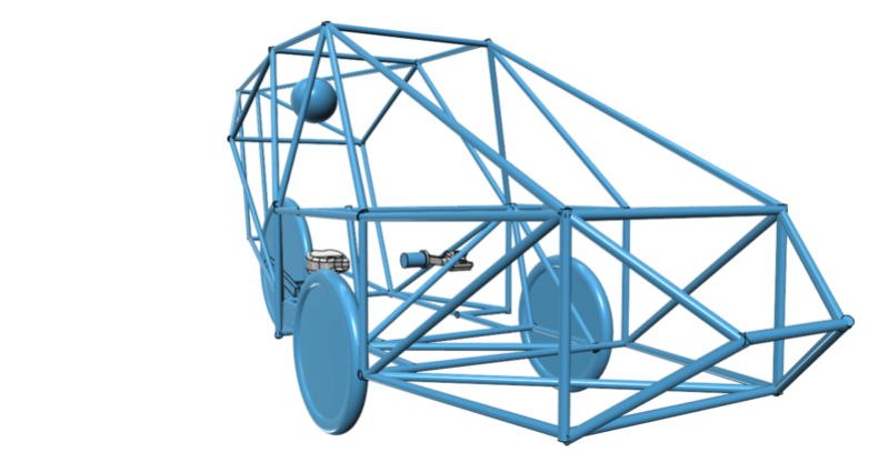 Projet velomobile-trike- open source T1c10