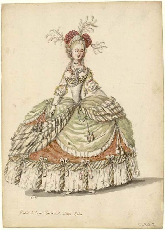 Modes et Costumes - Page 13 7cec2b10
