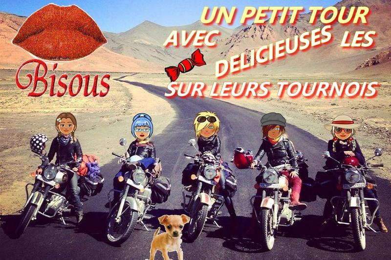 LE PETIT TOUR DES DELICIEUSES Motos_10
