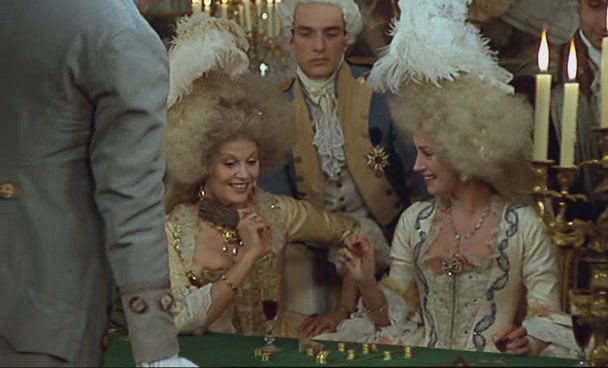 Les Années Lumières (Enrico) et Les Années Terribles (Heffron), avec Jane Seymour - Page 4 25670710