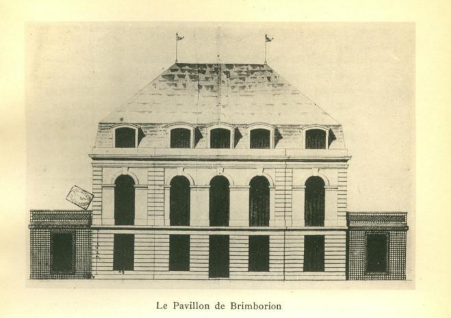 Le château de Bellevue et le Hameau de Mesdames Elevat10