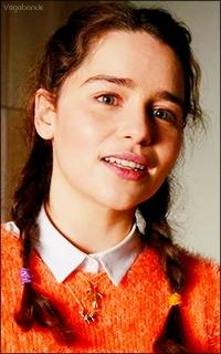 Emilia Clarke ▬ 200*320 Avatar34