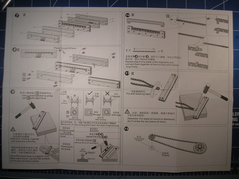 [TAMIYA] DUCATI 1199 PANIGALE S 1/12ème Réf 14129 Ducati82