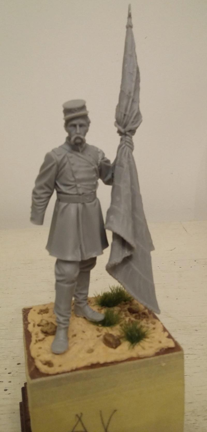 Colonel Chamberlain à Gettysburg Photo_15