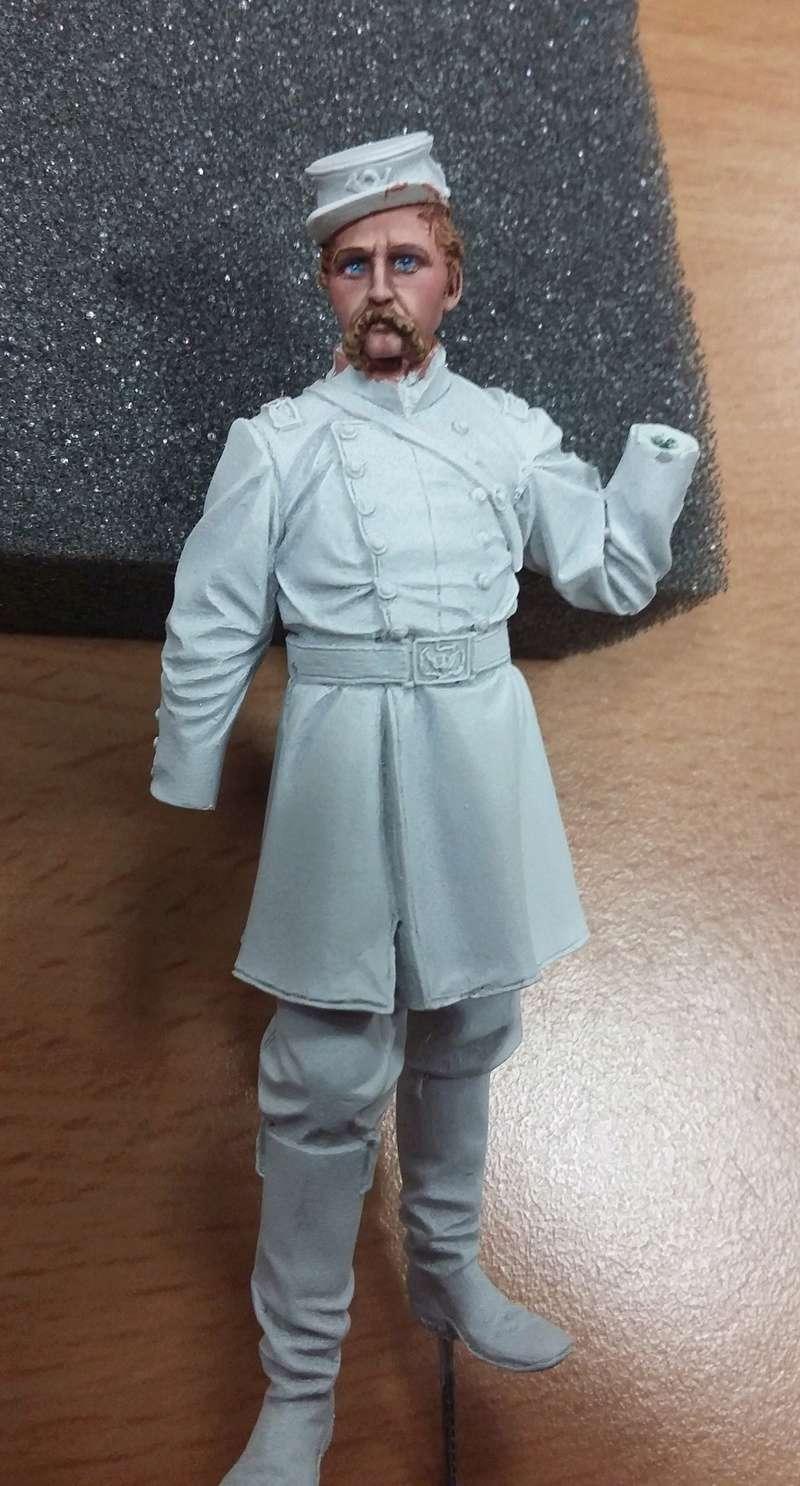 Colonel Chamberlain à Gettysburg Photo_16