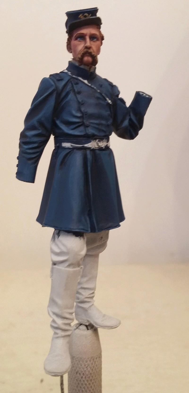 Colonel Chamberlain à Gettysburg Photo_18