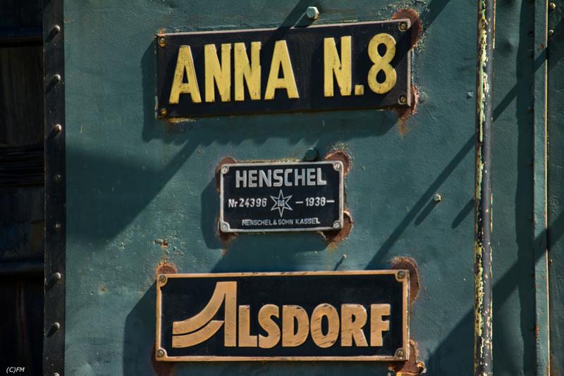 Zeche Anna Grube 1+2 in Alsfeld  Img_2746