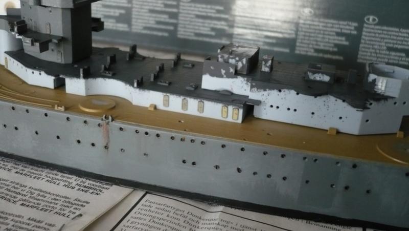 [1/400] diorama cuirassé Dunkerque à Mers El-Kébir 1940. P1220312