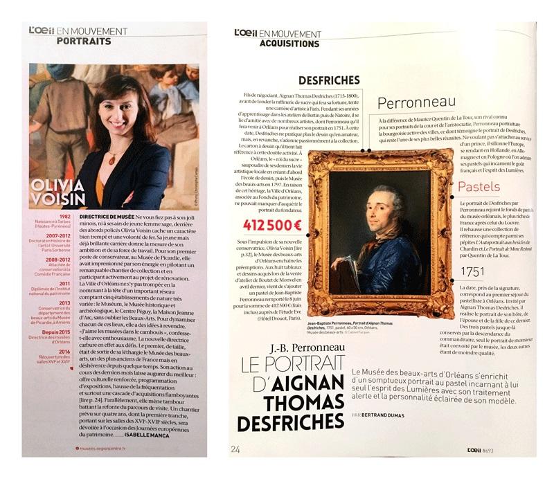 Revue de presse ( 8 août - 4 septembre 2016) Articl11