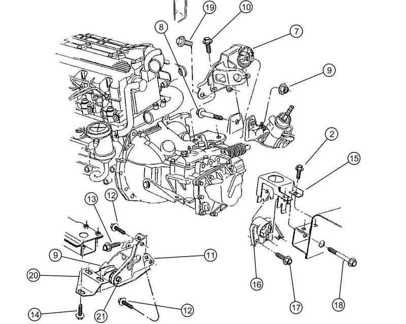 Recherche Supports moteur pour Grand voyageur 2.5TD de 1999 Celine11