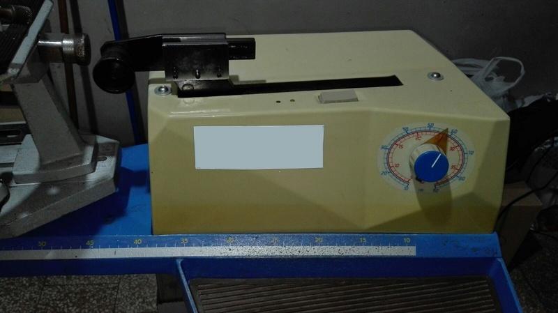 Incordatrice modello sconosciuto B1b33510