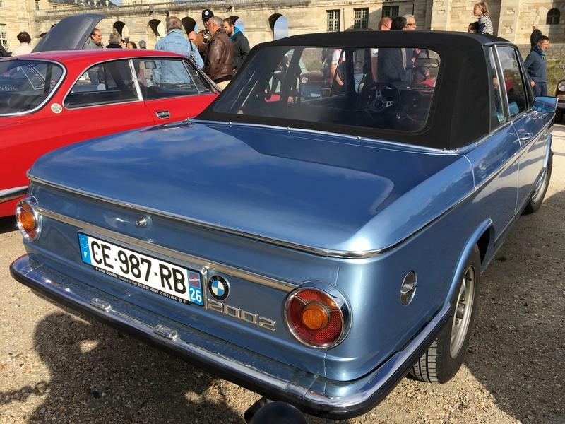 Vincennes voitures anciennes 02/10/2016 Image54
