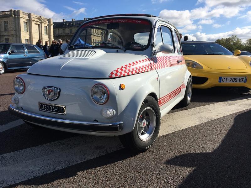 Vincennes voitures anciennes 02/10/2016 Image97