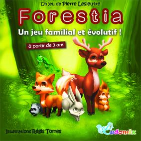 """Présentation de mon jeu """"Forestia"""" lors de la soirée du 04 novembre 2016 Forest10"""
