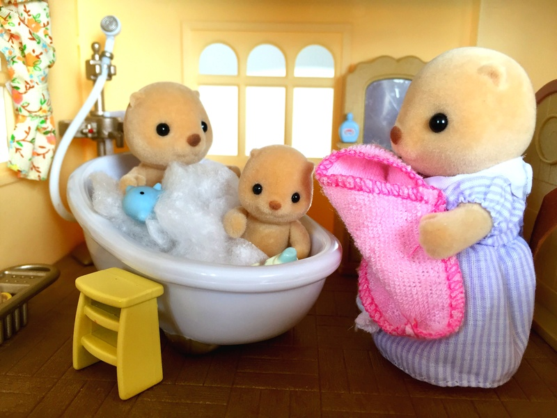 Faux bain mousant ? 28132610