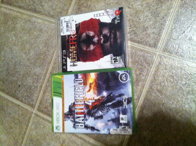 Video Game Pickups for 2016 Photo_10