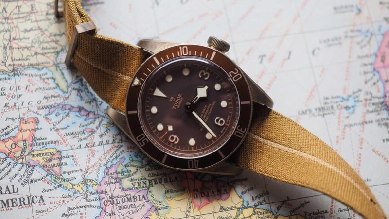Les matériaux de nos montres - Partie IV : le Bronze Tudor_11