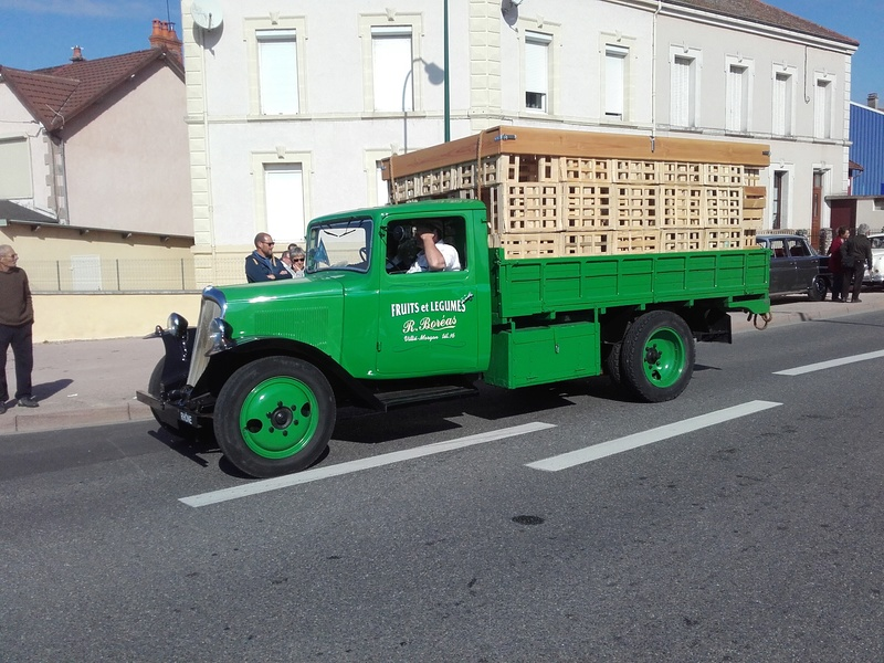 embouteillage lapalisse 20161022