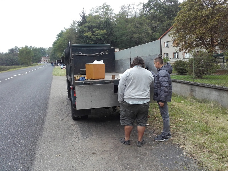 embouteillage lapalisse 20161023