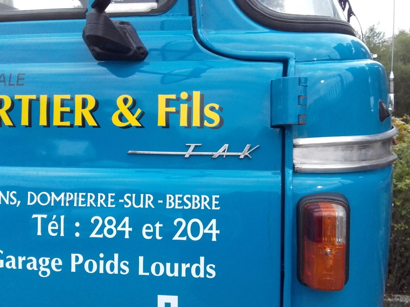 embouteillage lapalisse 20161024