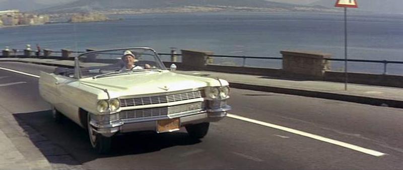 STREET VIEW : les vieilles voitures américaines - Page 2 Cadila10