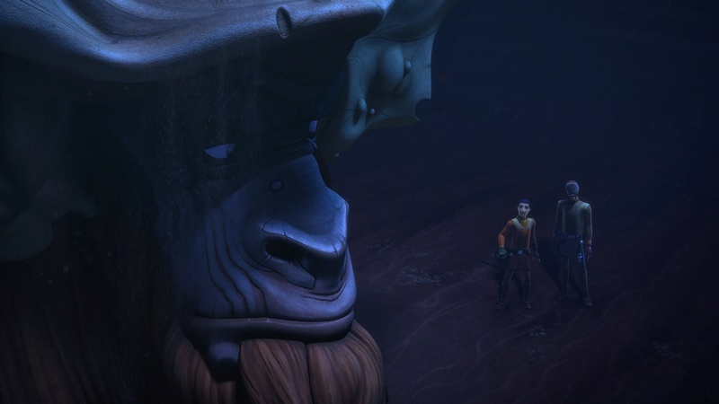 Star Wars Rebels Season 3 Spoiler Thread Image110