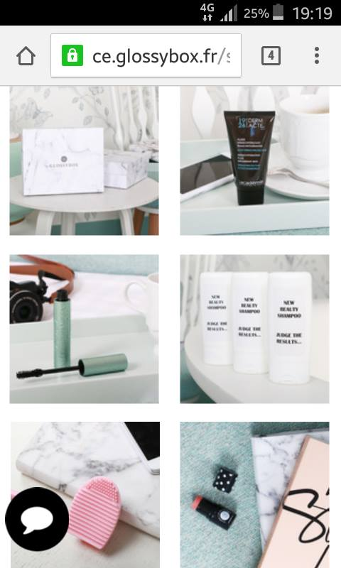 [Septembre 2016] Glossybox - Page 6 14159210