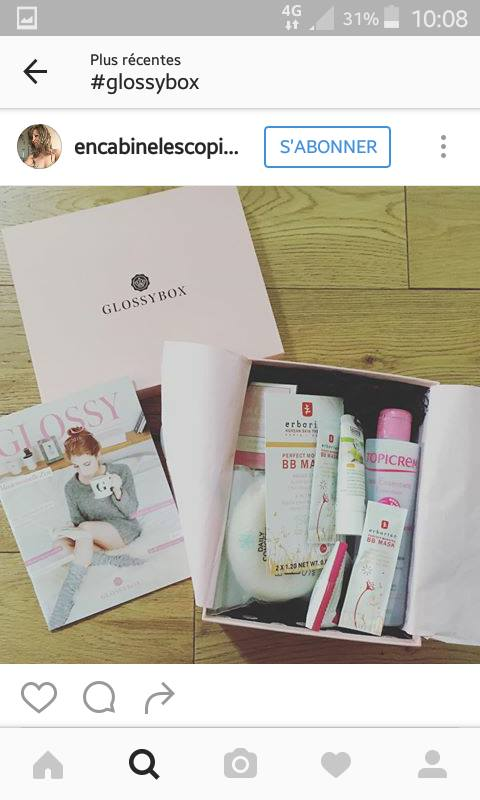 [Octobre 2016] Glossybox - Page 3 14502010