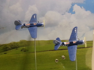 SB2C Curtiss Helldiver 1/350 trumpeter Sb2c_110