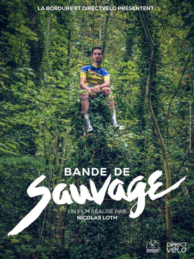 Un film sur le cyclisme en Avant-première à Bois-Colombes Affich10