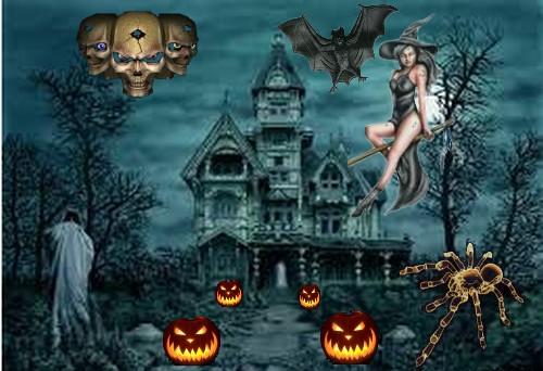 Halloween  - Page 2 Halowe11