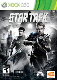 Star Trek Boosting? 20139410