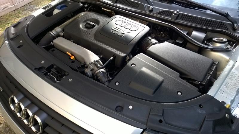 Audi TT Quattro 225ch - Page 3 Wp_20140