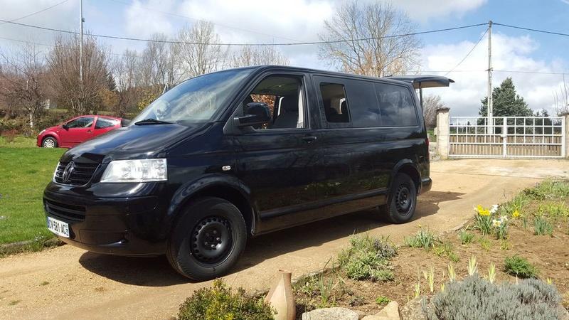 [Vends ] T5 caravelle Noir 2.5 4motion 130CV T5-110