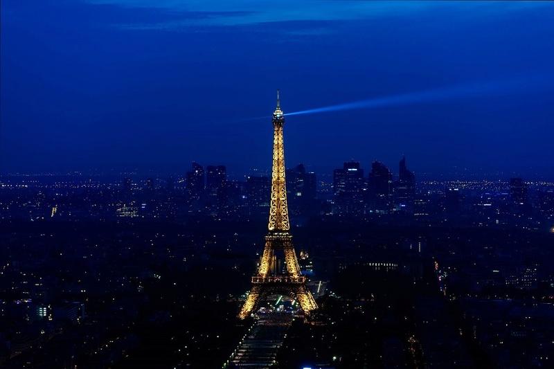 Dans les rues de Paris Tour_e11