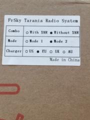 ( VENDU )Taranis X9D plus Img_0711