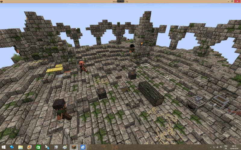 Builds et Role-Play Captur10