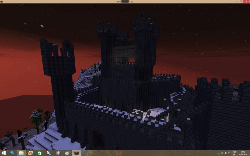 Builds  present  Captur15