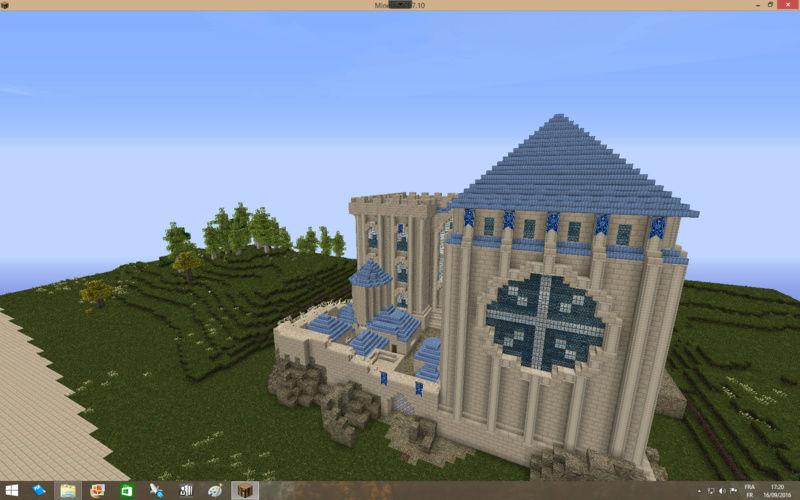 Builds  present  Captur17
