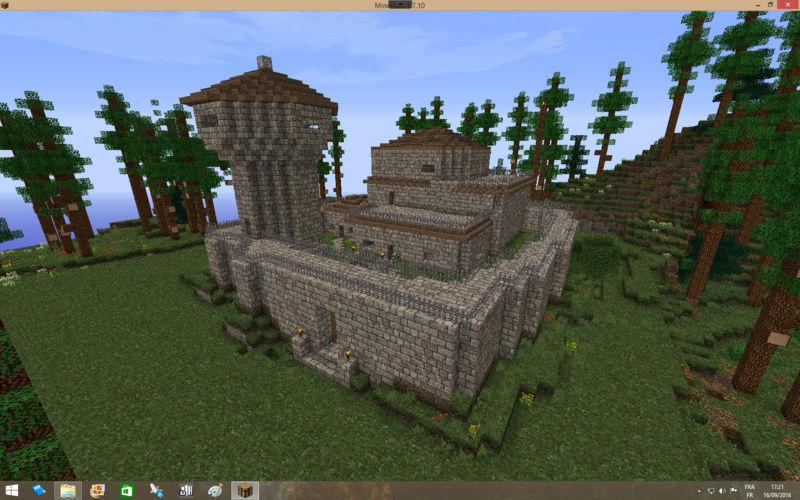 Builds  present  Captur19