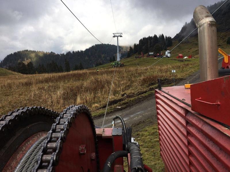 """Construction de télésièges dans le domaine """"Diablerets-Villars-Gryon (Suisse)"""" - Page 2 14884610"""