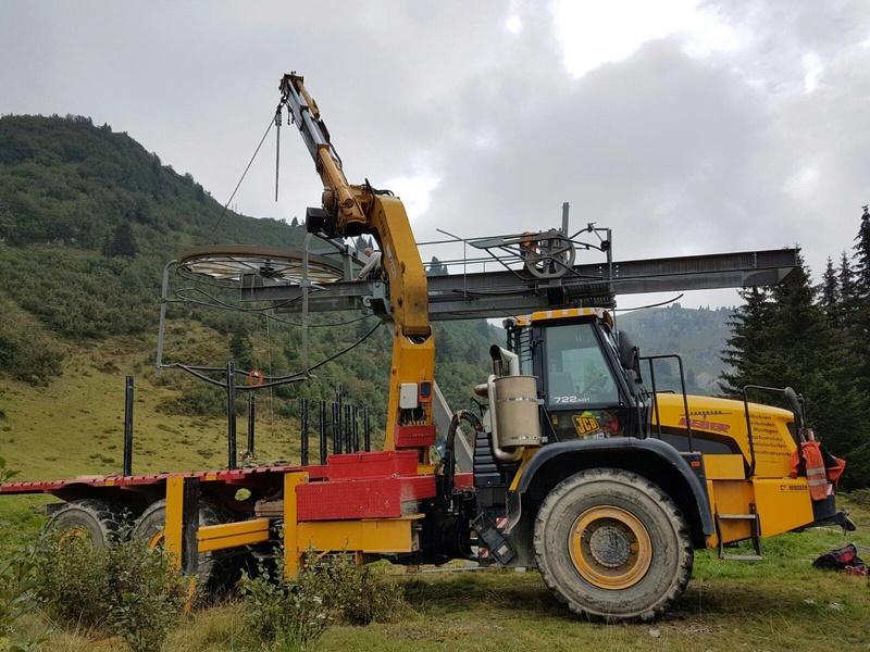 """Construction de télésièges dans le domaine """"Diablerets-Villars-Gryon (Suisse)"""" - Page 2 Demont11"""