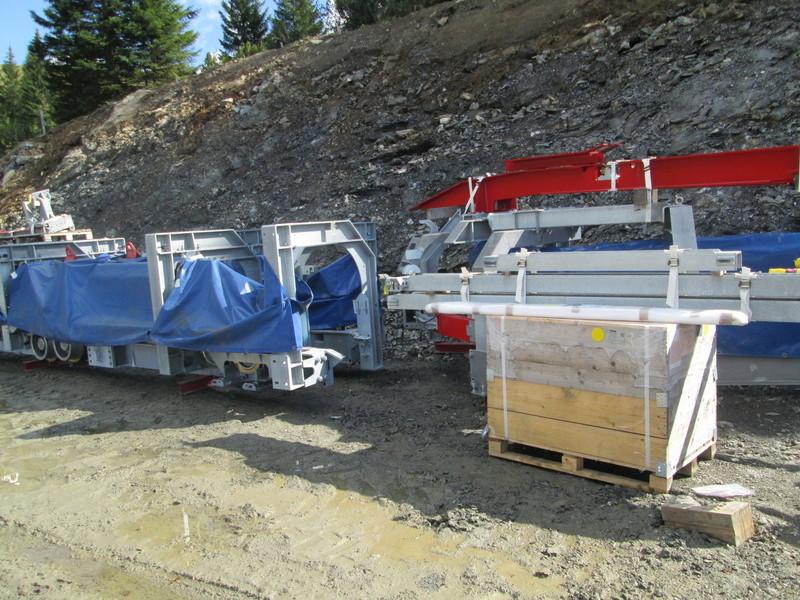 """Construction de télésièges dans le domaine """"Diablerets-Villars-Gryon (Suisse)"""" Img_1763"""
