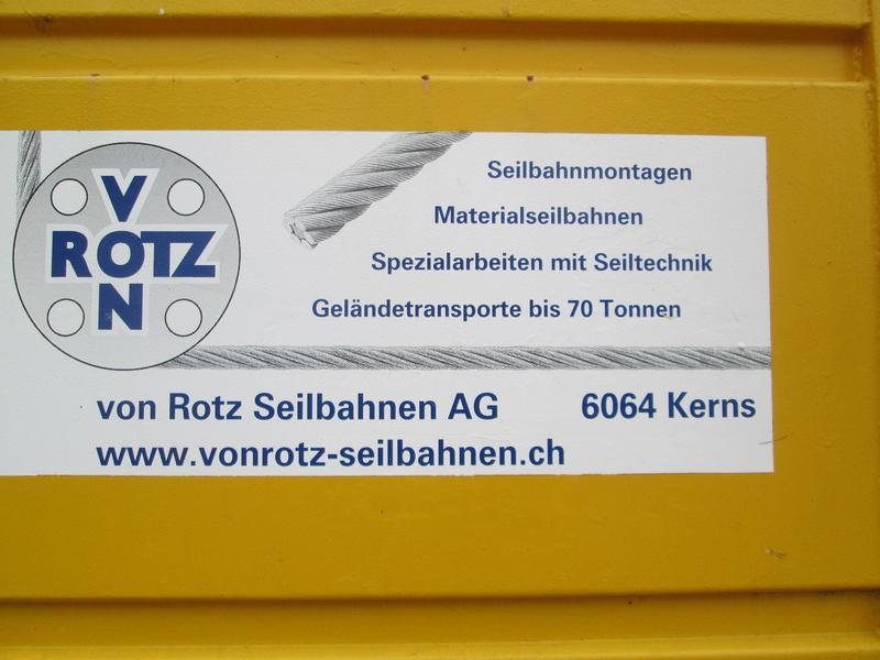 """Construction de télésièges dans le domaine """"Diablerets-Villars-Gryon (Suisse)"""" Img_1767"""