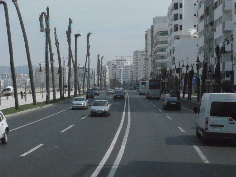 Tanger en coup de vent 07610